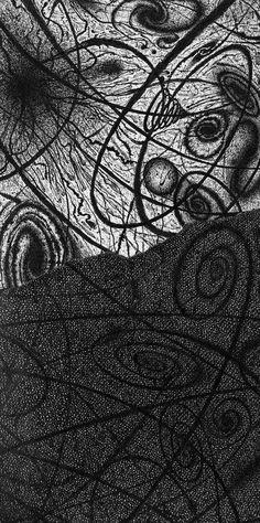 """Chaotic quantum world"" by F.W.Stumpfi"