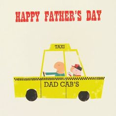 print & pattern: FATHER'S DAY 2012 - paperchase