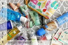 new in My Little Beauty, Beauty Review, Peppermint, Shampoo, Cosmetics, World, News, Blog, Mint