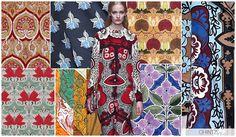 spring summer 2016 fashion trends - Google zoeken