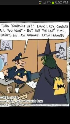 Humor, jokes, funny memes and other crazy stuff. Halloween Cartoons, Halloween Fun, Halloween Humor, Peanuts Halloween, Haunted Halloween, Funny Cartoons, Funny Comics, Cartoon Humor, Haha Funny