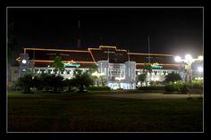 Surabaya City hall