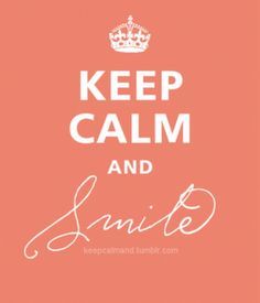http://www.shabbyandcharme.blogspot.com/ I thought it said Keep Calm and Smite can you tell what I've been reading??
