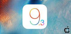 Apple lanza primera beta pública de iOS 9.3 - http://www.actualidadiphone.com/apple-lanza-primera-beta-publica-de-ios-9-3/