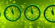 Time Flies - Time Lapse Clock 10 (HD)