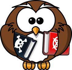 Free vector graphic: Owl, Teacher, Animal, Banned, Bird - Free Image on Pixabay - 158417
