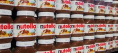 15 productos de Nutella que te gustaría tener hoy mismo en tu casa - http://viral.red/15-productos-de-nutella-que-te-gustaria-tener-hoy-mismo-en-tu-casa/