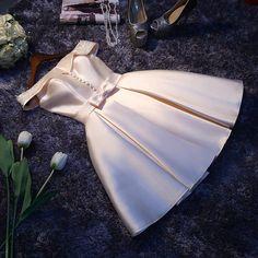 2015新款伴娘服短款秋冬大码姐妹裙新娘结婚敬酒服一字肩小礼服女