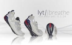 TRUE Linkswear lyt breathe golf shoes - Have them and they're awesome!!  For 10% OFF your order use promo code BARESELGOLF  -  BEST SHOES I HAVE EVER HAD ON MY FEET!  Insanely comfortable.