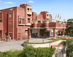 ITC Rajputana Hotel