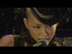 安室奈美恵 / 「Golden Touch」 (from New Album「_genic」) - YouTube