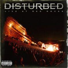 [ALBUM REVIEW] DISTURBED: Live at Red Rocks   https://heavymag.com.au/album-review-disturbed-live-at-red-rocks/  @Disturbed