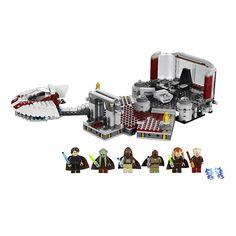 """LEGO Star Wars Palpatine's Arrest (9526) - LEGO - Toys """"R"""" Us"""