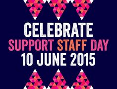 Celebrate Support Staff Day 2015 | NZEI
