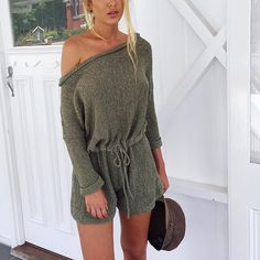 PRODUCT DESCRIPTIONThis playsuit is so cute! Imagine you and I going on picnics together in outfits like this! Pair this cutie with a big hat and tan sandals. Teen Fashion, Fashion Beauty, Fashion Outfits, Jean Outfits, Cute Outfits, Sabo Skirt, Girls Wardrobe, Boutique Clothing, Mura Boutique