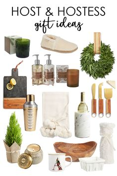 A collection of host and hostess gift ideas that are perfect for the holidays or any time of the year! A collection of host and hostess gift ideas that are perfect for the holidays or any time of the year! Click The Link For See Host Gifts, Diy Gifts, Unique Gifts, Holiday Gift Guide, Holiday Gifts, Christmas Gifts, Mason Jar Crafts, Mason Jars, Shower Hostess Gifts