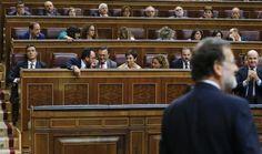 ¡Gracias a Dios! Por fin volvi a ver al PSOE junto a la izquierda dura, fieme y rebelde en la barricada del Congreso de los Diputados, en un gran momento del debate de investidura de ayer.