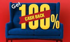 Loot Offer-Get Flat 100% Cashback on Everything in Magic Hour Sale