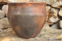 Reproduction d'un vase de l'Âge du Fer, Rungis - Les Antes.