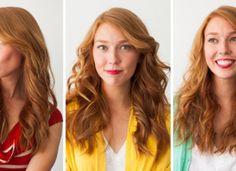 Les 7 astuces cheveux que chaque It girl doit connaître