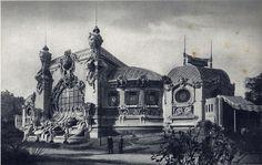 Expo 1906 #Milan, Italy