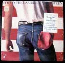 Bruce Springsteen Born In The Usa Vvg Dancing In The Dark Glory Days Bruce Springsteen Dancing In The Dark Vinyl Music