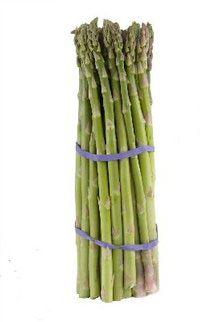 Fresh Bundle of Asparagus