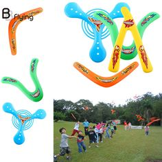 4 In 1 Outdoor Boomerang Lightweight Fun Fly Boomerang Genuine Returning Sporting Throwback Plastic Flying Toy     Tag a friend who would love this!     FREE Shipping Worldwide     #BabyandMother #BabyClothing #BabyCare #BabyAccessories    Get it here ---> http://www.alikidsstore.com/products/4-in-1-outdoor-boomerang-lightweight-fun-fly-boomerang-genuine-returning-sporting-throwback-plastic-flying-toy/