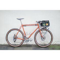 All The Six Fifty Bees Thread! Touring Bicycles, Touring Bike, Bicycle Cafe, Push Bikes, Urban Bike, Speed Bike, Bike Store, Commuter Bike, Cargo Bike