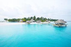 Beautiful & Romantic Resorts With Mesmerizing Infinity Pools