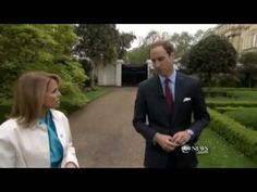 Get the tissues out; you're gonna need em. ▶ Princes William, Harry Open Up on Family - YouTube