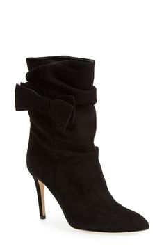 kate spade new york 'nod' suede boot