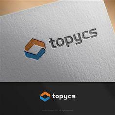 Text Analytics Startup Needs a Logo Design Upmarket, Elegant Logo Design by madeli