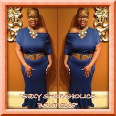 The Sasha dress. (AVAILABLE 5/31/13) SEXY SHOPAHOLICS BOUTIQUE. Call for info. ( John 202-210-4453) (Regina 202-340-0550)