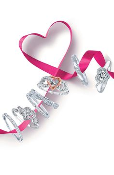 999b31e8c Shop the Kay Jewelers Gift Guide and give the gift that is straight from  the heart