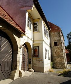 Sopron, Hungary Art Nouveau, Schengen Area, Heart Of Europe, Baroque Architecture, Central Europe, Eastern Europe, Capital City, Slovenia, Romania