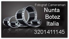 захватывающих изображений на доске Fotograf Nunta Botez Torino