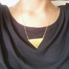 Triangle | Srta.Bolitas