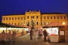 Christmas market – Erlangen, Germany Christmas In Germany, Sabbatical, Eastern Europe, Bavaria, Childhood Memories, Wales, Roots, Ireland, Beautiful Places