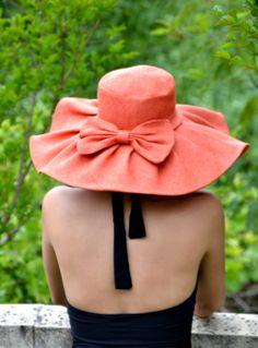 la reina del low cost blog de moda blogger pamela verano bañador primark online look para la playa sombreros para el sol botoncitos.com 5
