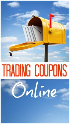 Trading Coupons Online. Couponing and Saving Money Tips. The Flying Couponer | Family. Travel. Saving Money.