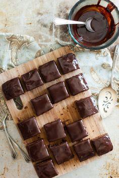 Sweet Potato Clean Eating Brownies Recipe
