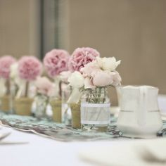 idea per un centrotavola floreale http://www.matrimonio.it/ita/
