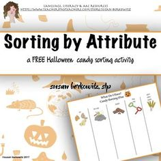 Understanding the meaning and being able to use adjectives is important for students in their writing and speaking. Speech Pathologists work hard with students to support their vocabulary growth for academic and social needs. Make your October Halloween sessions fun and engaging while also being academic snd fostering higher