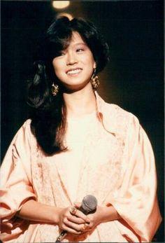 中森明菜 Akina Nakamori, 1985