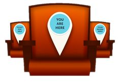 TagSeats - Find your friends' seats at concerts and sporting events and share yours!