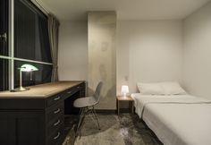 Gallery of Hotel ICHINICHI / Aida Atelier - 14