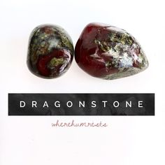 🐲Dragonstone🐲aka Dragons Blood Jasper, is one of my favorite tools to use when connecting to animal totems! Linking to our Heart space, our bridge between the physical and spiritual realms, Dragonstone teaches us love, forgiveness, and compassion - the energies that make up the Laws of the Universe. These energies teach us to tap into, rekindle and tame (if necessary) our inner dragon, our souls fire. 🔥🐉🔥Dragon Medicine, said to be captured in the energies of this stone, is one of the… Animal Totems, Crystals And Gemstones, Crystal Healing, Jasper, Blood, Fire Dragon, My Favorite Things, Compassion, Forgiveness