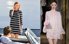 Ulyana Sergeenko Haute Couture: шьем наряды с показа #burdastyle #burda #мода #fashion