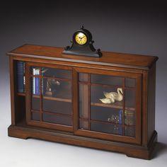 """Butler Wharton 28"""" Bookcase"""
